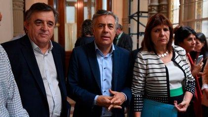 Duras críticas en el PRO a Bullrich y Cornejo por la posición ante el asesinato de Fabián Gutiérrez