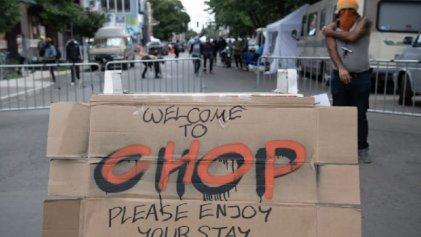 Estado y autonomía: debate sobre zonas ocupadas en Seattle y Nueva York