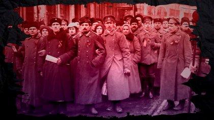 Curso virtual: Historia de las revoluciones