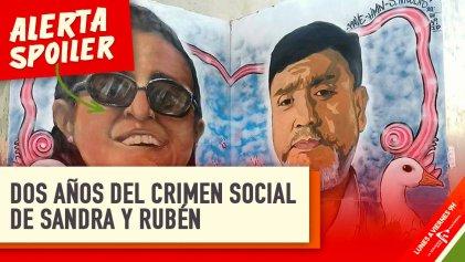 Dos años sin Sandra y Rubén: las escuelas siguen en crisis