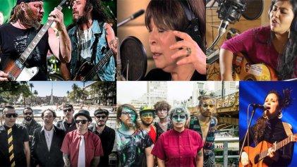 Se viene el segundo festival internacional por las gestiones obreras de Zanon y Cerámica Neuquén