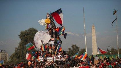 La encrucijada de la izquierda revolucionaria chilena en el proceso constituyente