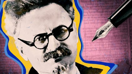 """Aleksei Gusev: """"Antes la burocracia atacaba a Trotsky como aliado de la contrarrevolución, en la Rusia actual se lo ataca como la figura de la revolución"""""""