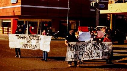 """San Luis: un mes de lucha en """"Las Camelias"""", panadería de Villa Mercedes"""