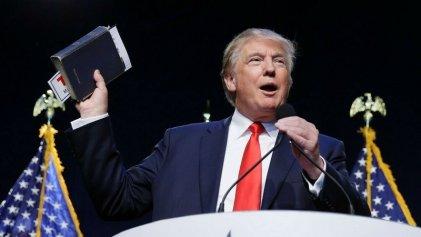 Antiderechos y religión en la segunda noche de Convención Republicana