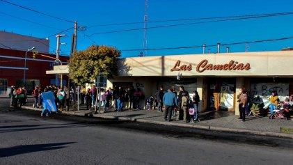 San Luis: ex trabajadores de fábrica de panificados convocan a una movilización
