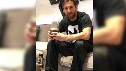 Messi: rumores, chismes incomprobables y humo alrededor de su posible llegada a Manchester