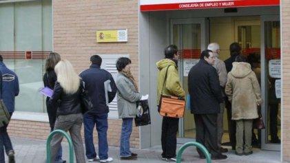 Con cierres de empresas y despidos se dispara el desempleo en el Estado español