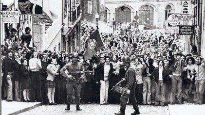 Vivienda, comisiones de vecinos y lucha urbana en el Portugal revolucionario