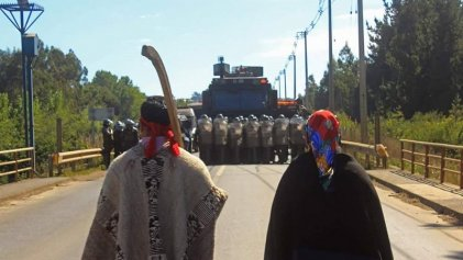 """¿Qué fue la """"pacificación de La Araucanía""""? La guerra del Estado de Chile contra el pueblo mapuche"""