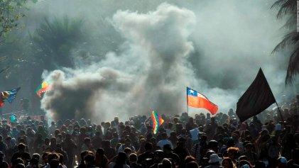 [Chile] Los días decisivos de la rebelión de octubre