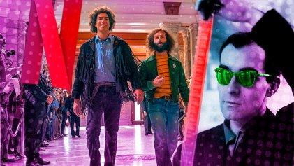 Los 7 de Chicago de Sorkin, Godard, Netflix y más