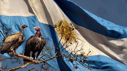 Buitres felices: en un día Guzmán les dio bonos que superan el presupuesto universitario