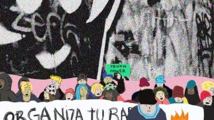 América Latina: la juventud y la bronca popular