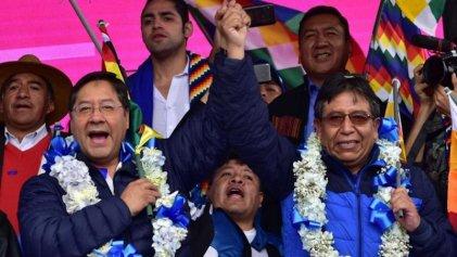 Asunción de Arce-Choquehuanca: llegan a Bolivia delegaciones internacionales