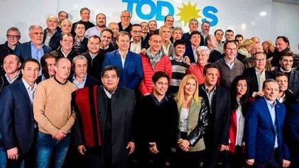Kicillof: Guernica, el presupuesto y la renovada interna con los intendentes