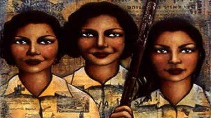 Mariposas luchadoras: la historia de las hermanas Mirabal