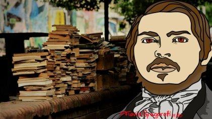 Engels & Marx: la literatura como dinámica de experimentación