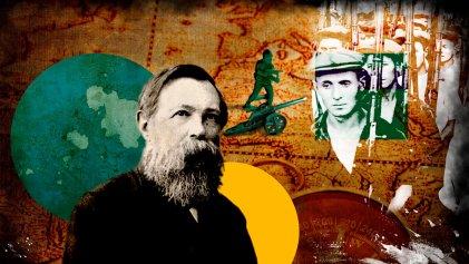 Engels como estratega del socialismo