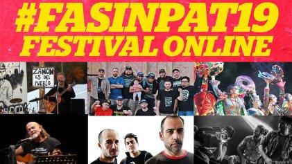 Se viene el 3° Festival Internacional online por los 19 años de Zanon bajo gestión obrera