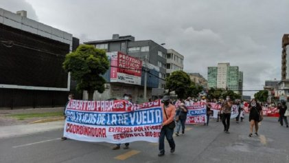Fiscalía de Chile niega existencia de presos políticos y rechaza su indulto