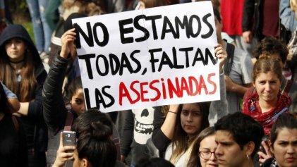 ONU Mujeres: más de 33,000 asesinadas en México durante los últimos 12 años