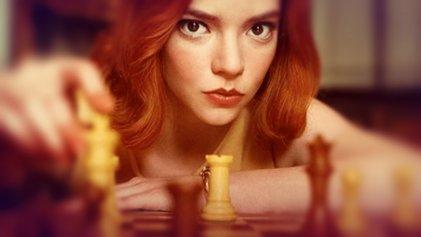 Gambito de dama: una apertura de ajedrez y poesía