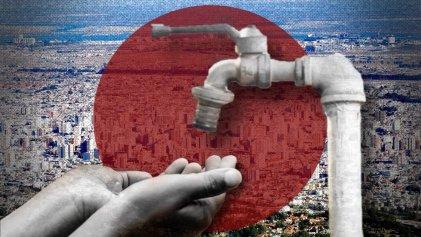 Crisis hídrica en Bahía Blanca: los verdaderos responsables