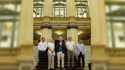 El Gobierno porteño quiere usar al Colón como centro de testeo