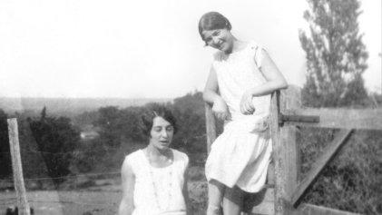 Las inseparables: la amistad según Simone de Beauvoir