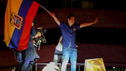 ¿Qué está en juego en las elecciones en Ecuador?