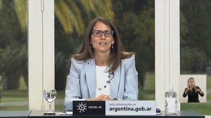 #ElEstadoEsResponsable: la ministra Gómez Alcorta no responde mientras siguen los femicidios