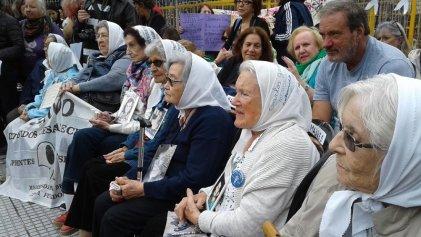 Madres de Plaza de Mayo convocan a marchar este 24 de Marzo