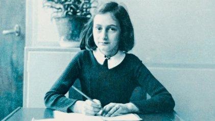 """A 76 años de la muerte de Ana Frank: """"La belleza que aún permanece"""""""