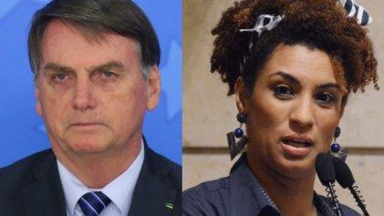 """Bregman: """"Repudiamos la visita de Bolsonaro y exigimos justicia por Marielle Franco"""""""