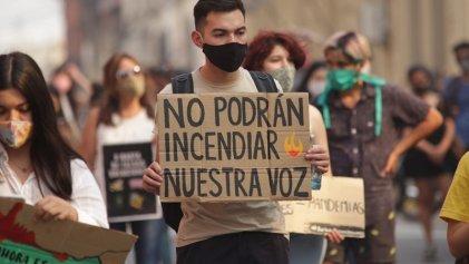 Emergencia socioambiental: la responsabilidad estatal y el rol del activismo en el conurbano