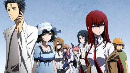 Steins;Gate: un anime para nada cliché sobre viajes en el tiempo