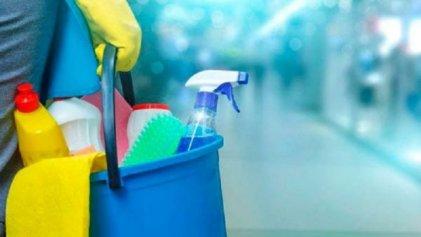 Día Internacional de las trabajadoras de casas particulares