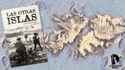 Las otras islas: narrar la juventud en tiempos de guerra