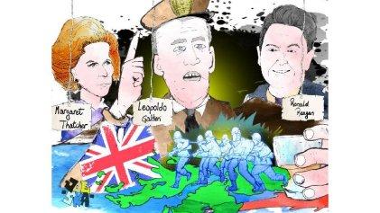 A 39 años de Malvinas: una guerra contra el imperialismo conducida por genocidas cobardes