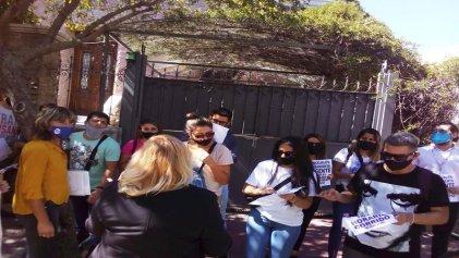 San Luis: trabajadores de comercio reclaman por el horario corrido