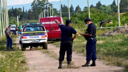 """El crimen de Alejandro """"Bebo"""" Ochoa fue brutal"""
