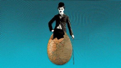 El discreto encanto de Charles Chaplin