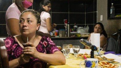 """Patricia Orellana: """"Las mujeres tenemos que ponernos al frente de las luchas"""""""