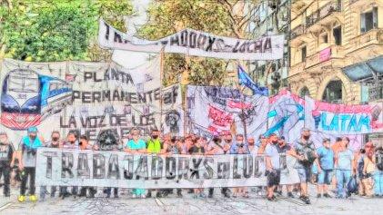 Las rebeliones de los precarios: de los campos tucumanos a los obradores del conurbano