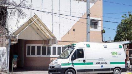 Cipolletti: personal de salud reclama por infraestructura y mayor recurso humano