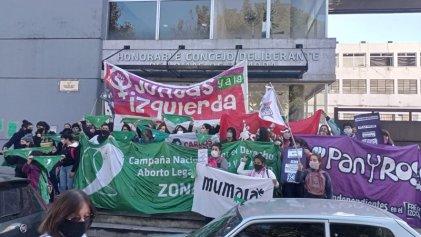 Lomas de Zamora: organizaciones de mujeres consiguen derogar la ordenanza antiderechos