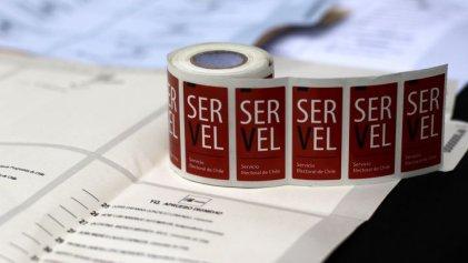 Cinco claves del fin de semana electoral en Chile a un año y medio de la rebelión popular