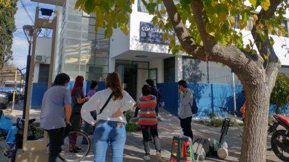 General Alvear: Amedrentamiento y detención a artistas callejeros