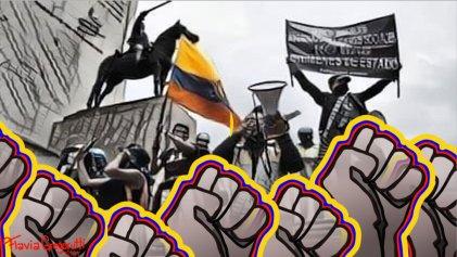 [Entrevista] ¿Qué es lo que estalló en Colombia?